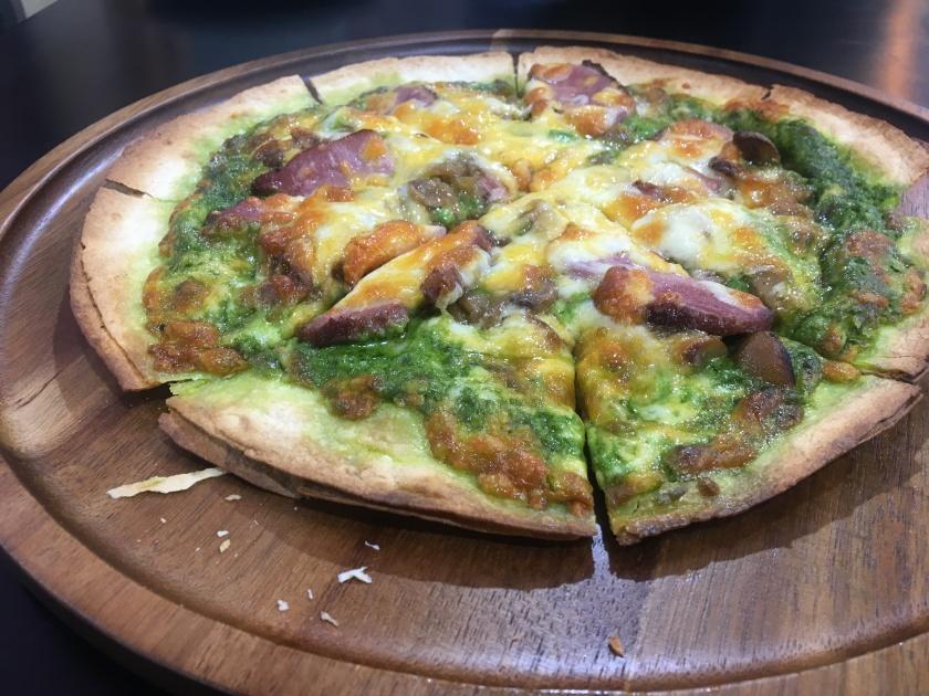 dazzling pizza