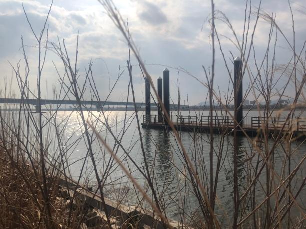 Nak-donggang River
